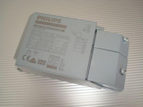 toe électronique Ballast 1 x 24//26 w Philips hf-s126-pl-t//c//l//tl5cii