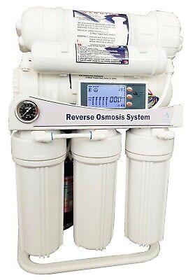 Waterman-Serbatoio Valvola-Serbatoio Blocco Rubinetto-Osmosi Inversa-Osmosi Impianto-Osmosi Inversa Filtro acqua