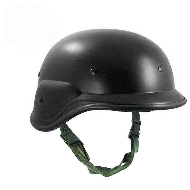 M88 Two Point Suspension Tactical Helmet + Cover CS Sport Camo Predect Headwear