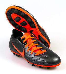 Nike-JR-T90-EXACTO-IV-FG-R-509015-088-Fussballschuh-Gr-32-38-1-2-NEU