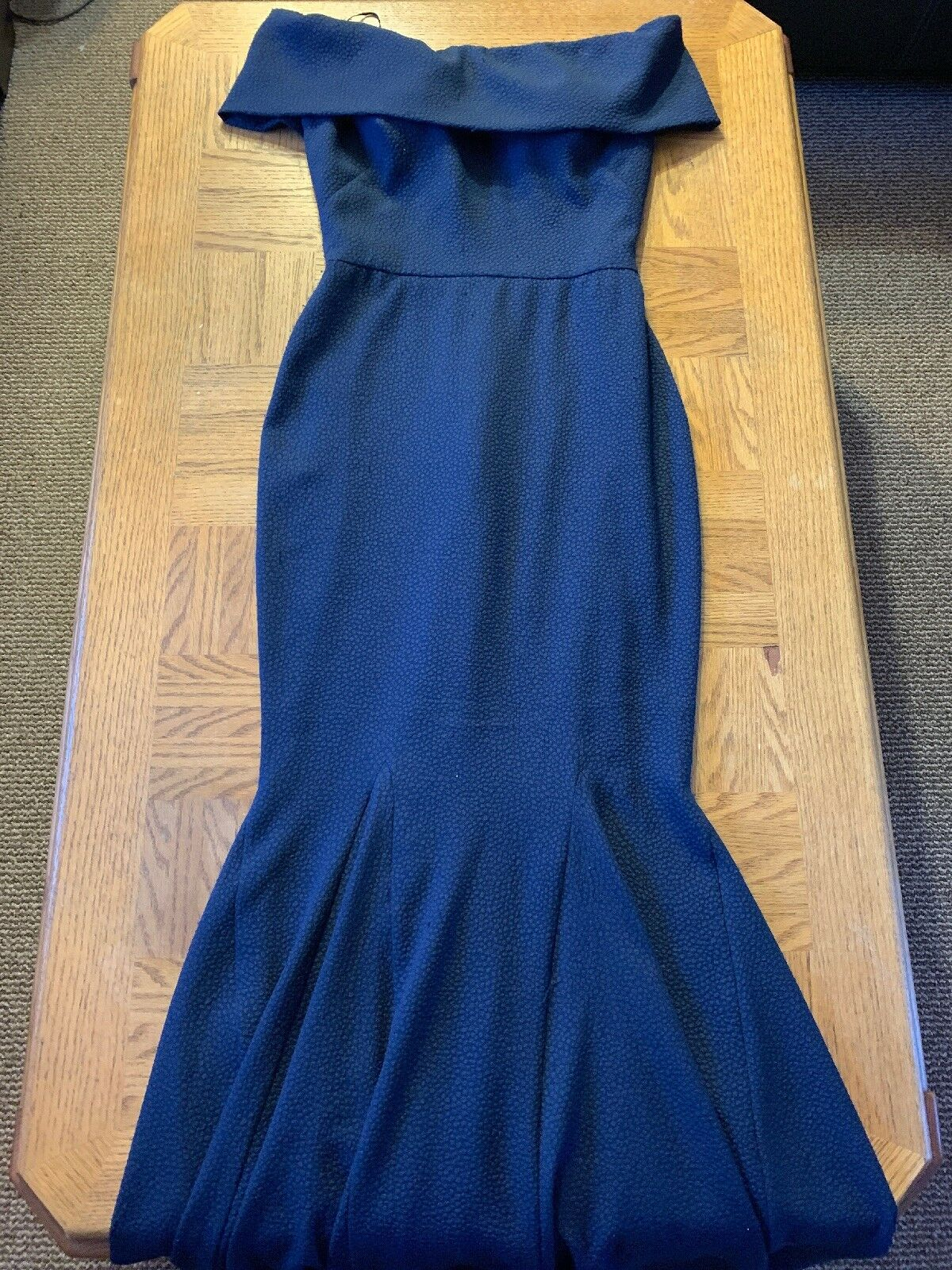 Womens Nicole Bakti Dress Size 6 0122