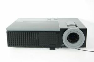 Dell-1209S-DLP-Portable-Projector-2500-ANSI-Lumens