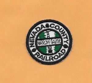 NEVADA-COUNTY-RAILROAD-RAILROAD-PATCH-2-034