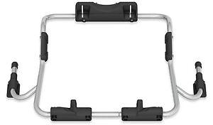 S02984100 BOB 2011-2016 Single Car Seat Adapter Graco Click Connect