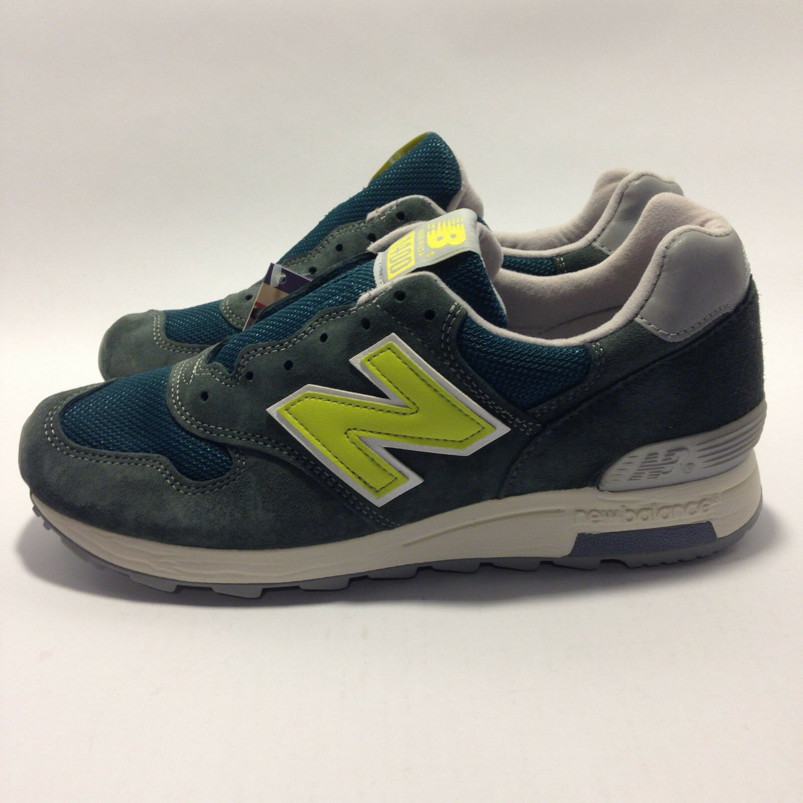 New Balance for J.Crew 1400 [M1400JS2] Very RARE  Men's Lifestyle Sneakers  7.5