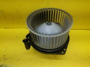 Mitsubishi-Lancer-Heater-Motor-Blower-Fan-With-Air-Con-2005
