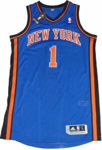 New York Knicks Amar 'e Stoudemire 1 Adidas Pro Cut Maillot Nba Basketball L Rev30-afficher Le Titre D'origine Artisanat Exquis;