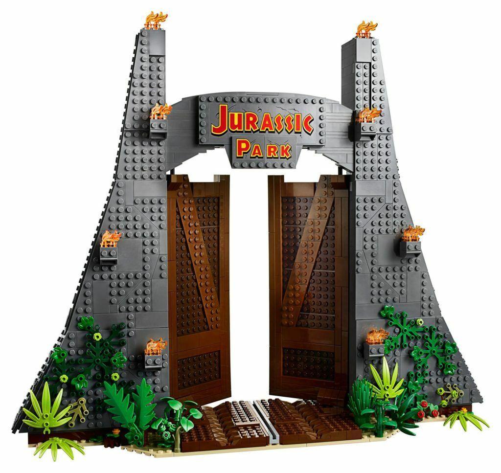 LEGO Exclusive Jurassic World 75936 XXXL XXXL XXXL