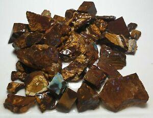 Australian-Boulder-opal-rough-Koroit-Parcel-2550-cts-lapidary-BRMAR05