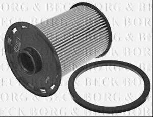 Borg /& Beck Filtro Carburante Per Vauxhall Vivaro Diesel 1.9 74KW