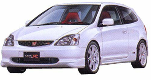Fujimi ID-94 Honda  Civic Type R EP3 1 24 Scala Kit  negozio outlet