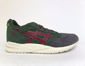 new product ae817 02b18 Asics Gel Saga
