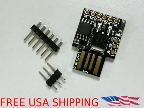 Digispark Mini ATTINY85 USB Development Micro Board R3 Y03 Arduino Compatible US