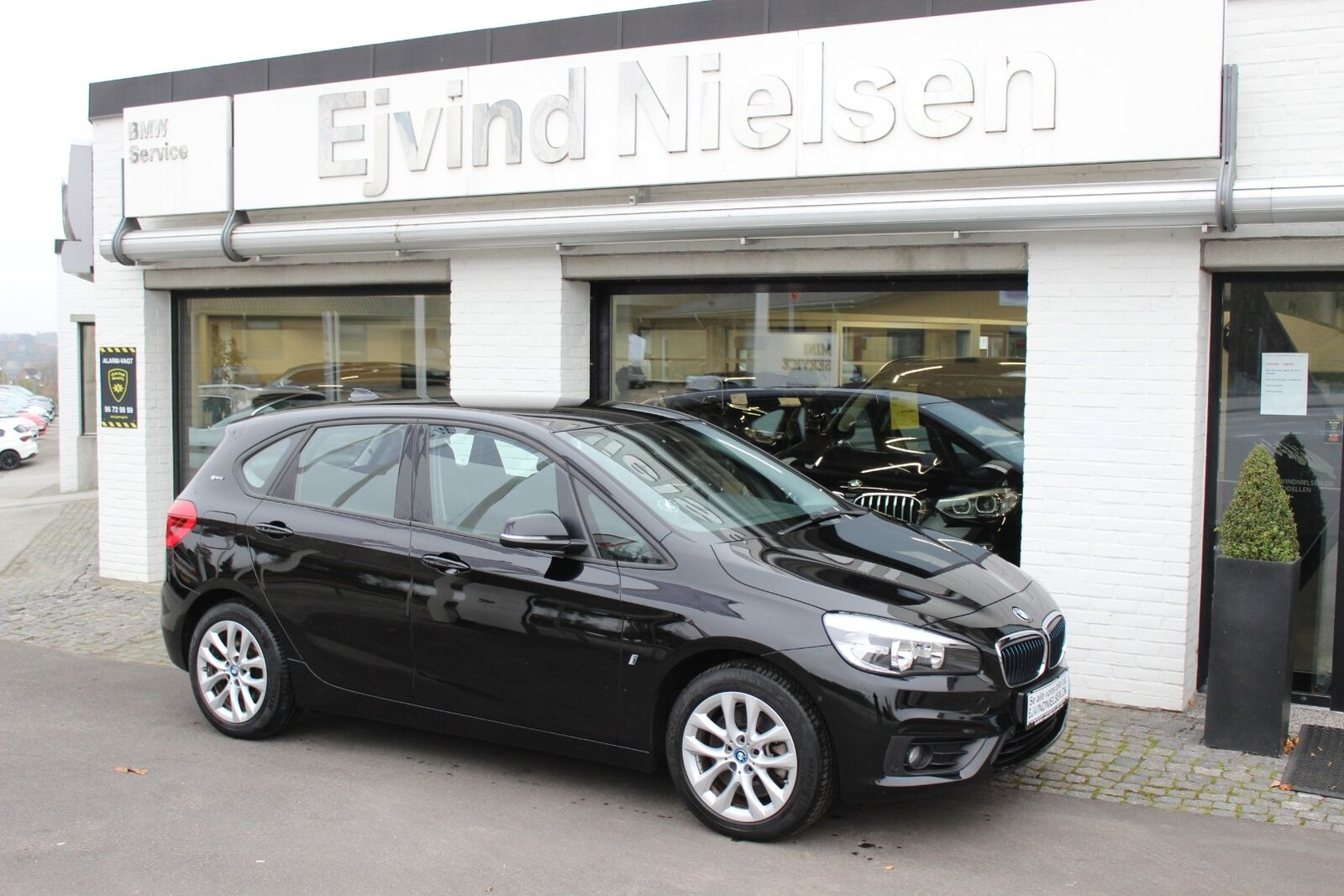 BMW 225xe 1,5 Active Tourer iPerformance aut 5d - 239.900 kr.