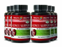 Birch Leaves Tablets - Kidney Support 700mg - Supports Toxin Removal 6b