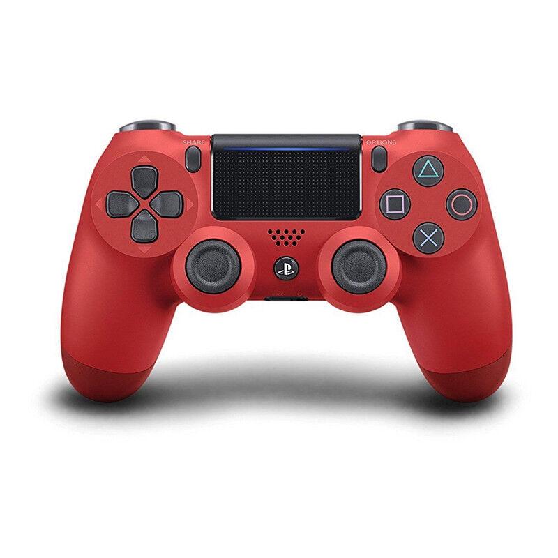 Playstation 4 Dualshock4 Manette jeu sans fil Gris Camouflage Gamepad Controller 6
