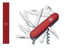 """Victorinox: 1.3713 """"Huntsman red"""" temperino milleusi"""