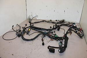 15 aprilia rsv4 aprc main engine wiring harness motor wire loom ebay rh ebay com Truck Wiring Harness aprilia rs 125 wiring harness