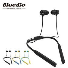 Bluetooth Earphone Bluedio TN2 Wireless Sport ANC Earphones In Ear Headsets