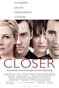 Closer-DVD-2005-DVD-Only-Natalie-Portman-Jude-Law-Clive-Owen