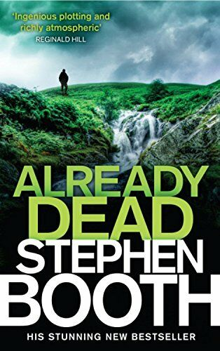 1 of 1 - Already Dead (Cooper and Fry), Booth, Stephen, Very Good condition, Book