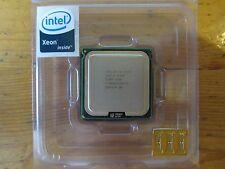 Intel Xeon E5450 SLBBM Quad-Core(3.0GHz/12M/1333) with 3 LGA 771 to 775 Adapters