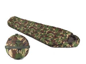 De Sac Camouflage 10°c Snugpak Couchage Style Zero Mummy Sleeper WqBx1nPxa