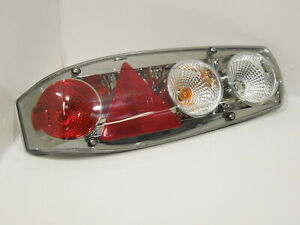 Hella-Caraluna-Trailer-Caravan-NS-Left-Rear-Silver-Light-Cluster-New