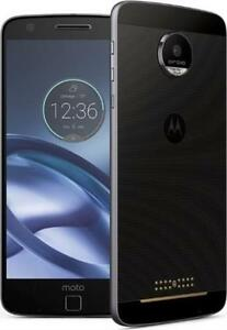 Motorola-Moto-Z-Force-Droid-XT1650-32GB-Verizon-Unlocked-Excellent-Condition