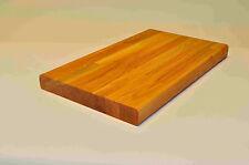 GRANDE IN LEGNO DI ROVERE Tagliere/Vassoio Board-Vero Legno Danese oliato