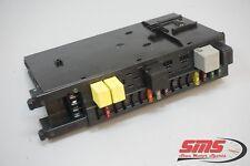 mercedes clk w209 270 cdi rear fuse box sam control unit 2095450101 rh ebay com Fuse and Relay Diagram Ford F-150 Fuse Box Diagram
