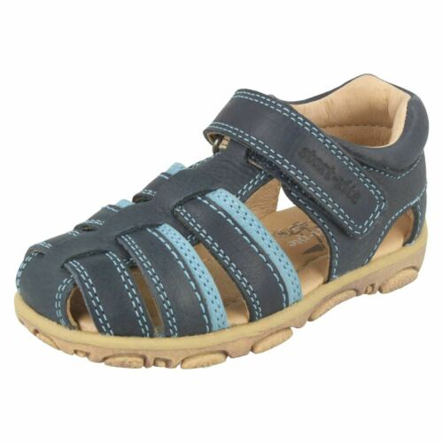 Boys Startrite Closed Toe Sandals Angler