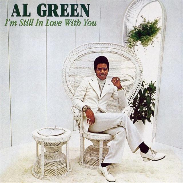 Al Green I'M STILL IN LOVE WITH YOU 180g +MP3s Fat Possum Records NEW VINYL LP