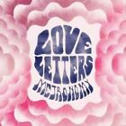 Love Letters [LP/CD] by Metronomy (Vinyl, Sep-2014, 2 Discs, Because Music)