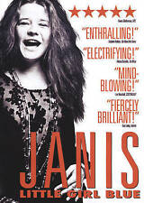 JOPLIN,JANIS / (BFTU)-JANIS: LITTLE GIRL BLUE / (BFTU)  DVD NEW