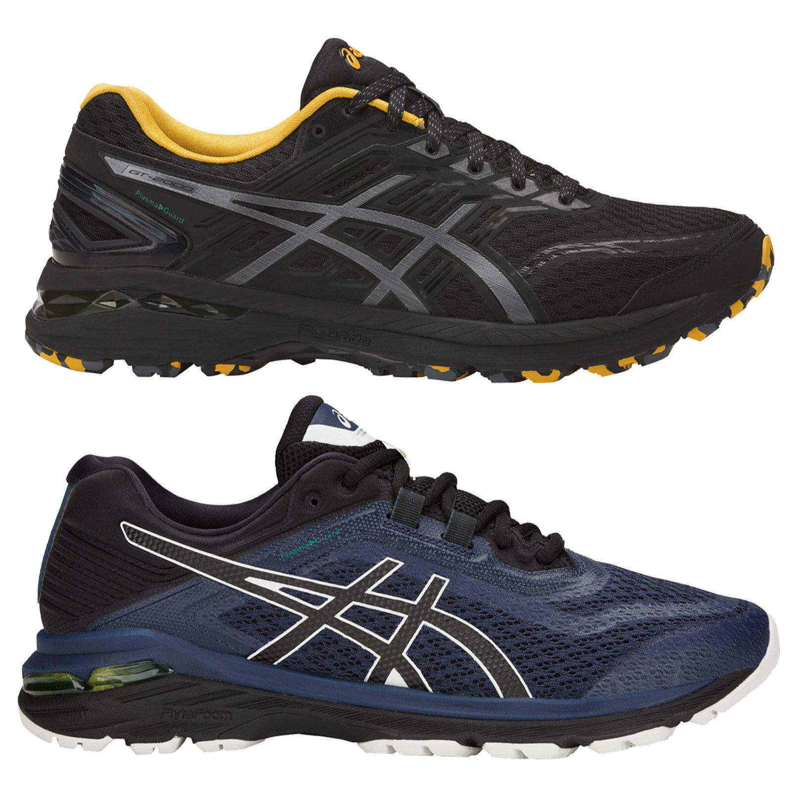 Asics performance gt-2000 Trail caballeros-zapatillas larga distancia de zapatos zapato deportivo