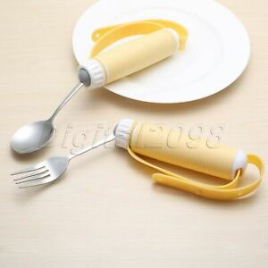 Disability Caring Cutlery Spoon Fork