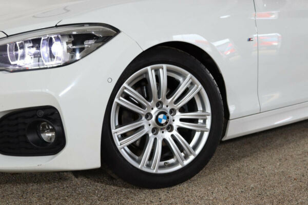 BMW 120d 2,0 M-Sport aut. - billede 3