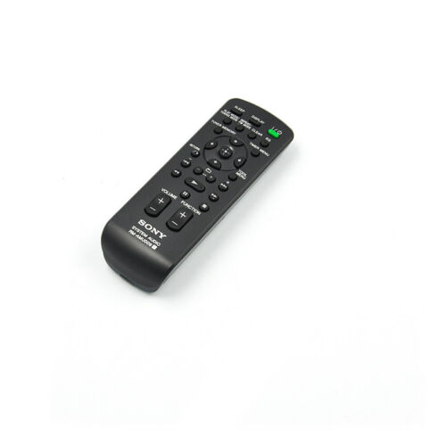 Remote Control for SONY CMT-BX20i Micro Component System