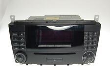 Autoradio Audio 20 ntg2 w203 Classe C Mercedes Benz