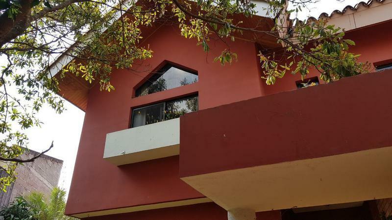 Casa Residencial en Loma Alta, Lomas del Guijarro - Tegucigalpa