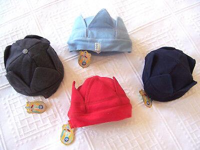 Disinteressato Oilily Berretto Nuovo Per Ragazze Molti Colori Baby Beanie For Girls-