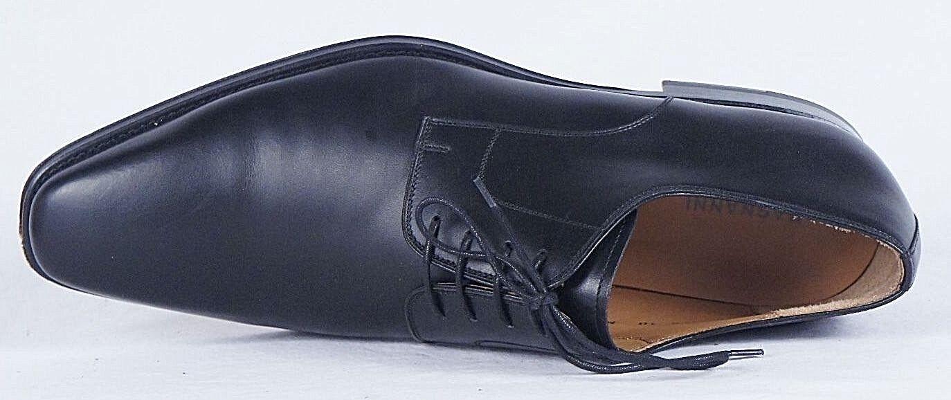 MAGNANNI 'Colo' Plain Toe Derby (Mens 10M) - image 9