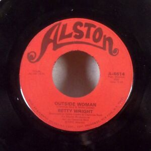 Betty-Wright-Outside-Woman-Baby-Sitter-45-7-034-Alston-NORTHERN-SOUL-VG