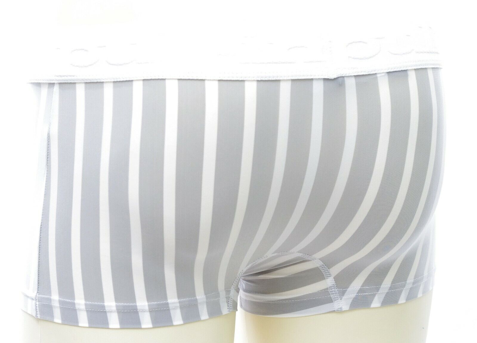 PULL IN Boxer Homme blanc shorty TREASURE caleçon underwear PULLIN taille S