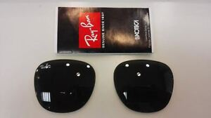 LENTES-RAY-BAN-CLUBMASTER-RB3016-amp-RB2176-amp-RB3016M-amp-RB3507-51-REPLACEMENT-LENS