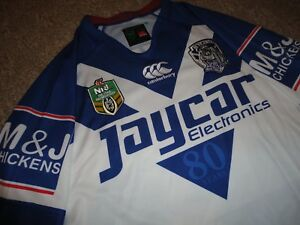 bulldogs jersey