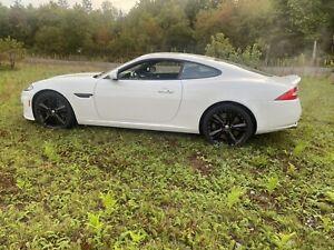 2014 Jaguar XKR