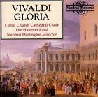 Vivaldi Antonio Glorias Hanover Band CD
