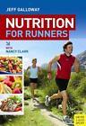 Nutrition for Runners von Nancy Clark und Jeff Galloway (2014, Taschenbuch)